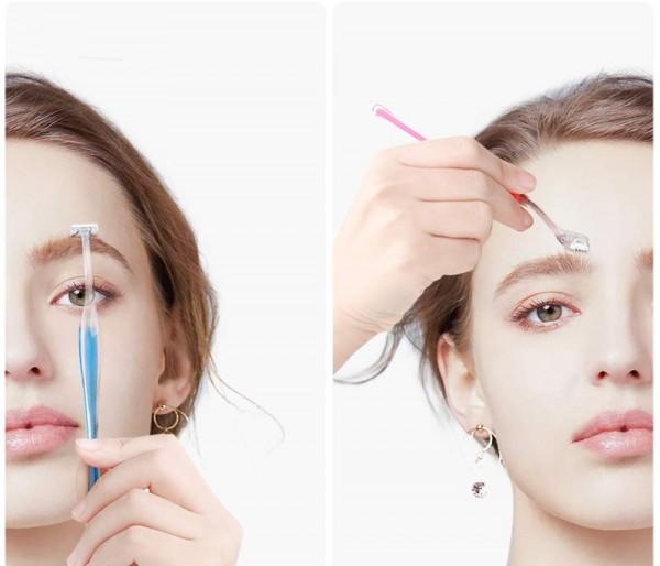 Kai Eyebrow Razor