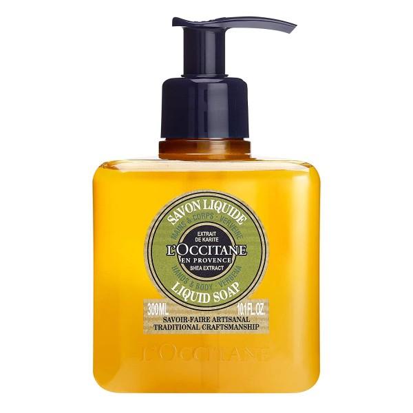 loccitane hand wash