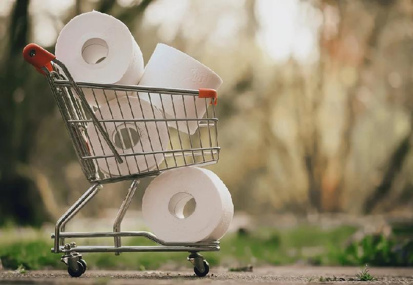 Home Essentials-Tissue Paper