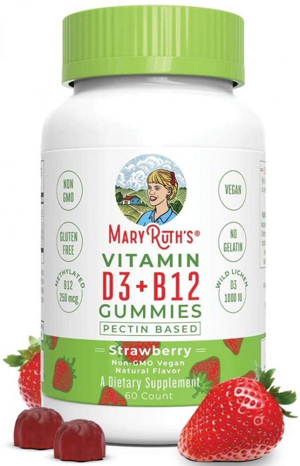 vitamin gummies amazon
