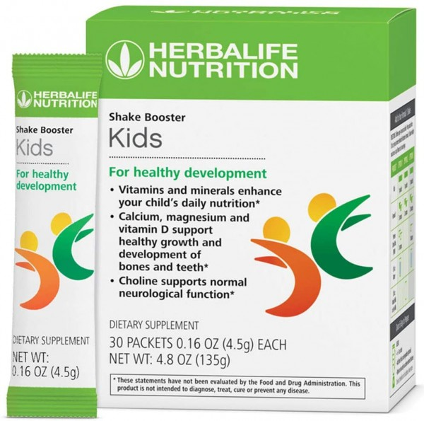 Herbalife Nutrition Shake Booster for Kids