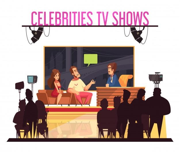 How Famous Celebrity Talk Shows Earn High Ratings with Hilarious Interviews and Games