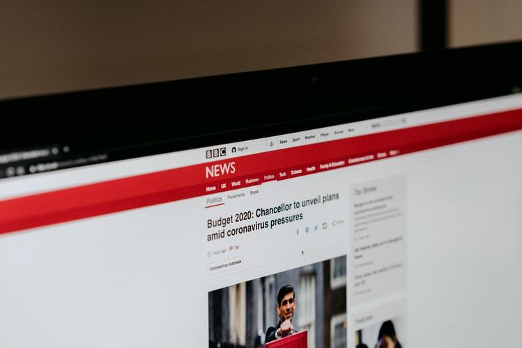 BBC Calls UK Health Secretary 'Man Cock' In Hilarious Reporting Blunder
