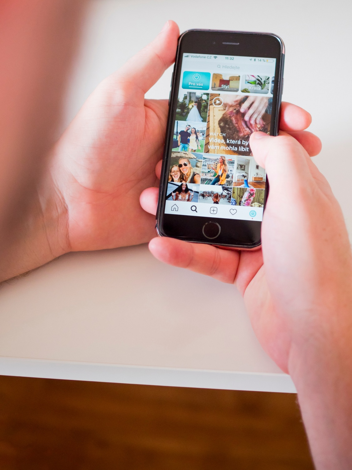Here Is How Instagram Can Help To Market Your Brick And Mortar Store