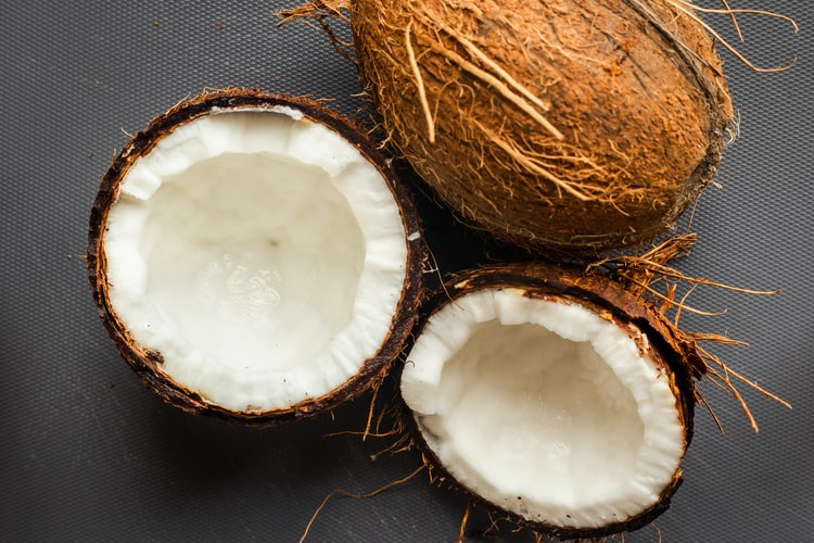 4 Coconut Oil Products That Do Wonders For Your Skin