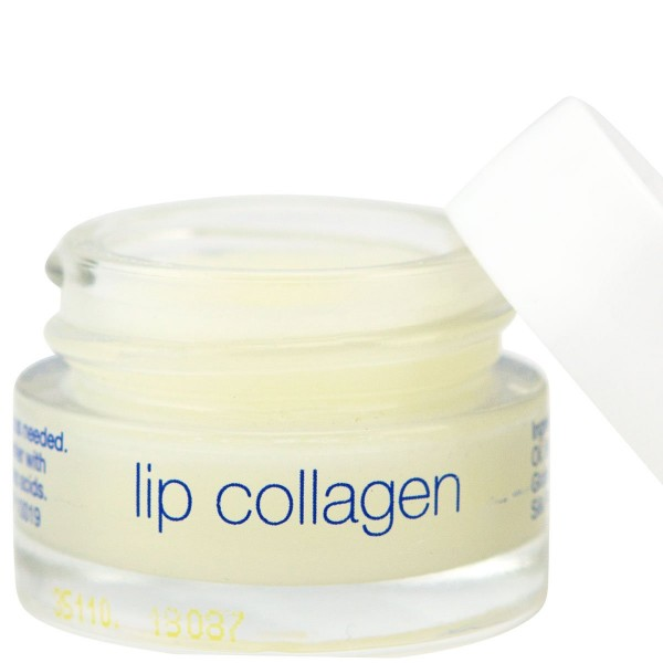 Somaluxe Lip Rescue: Collagen + Peptide Complex