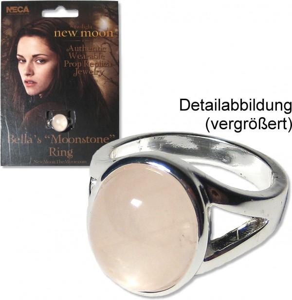 Bella's Moonstone Ring