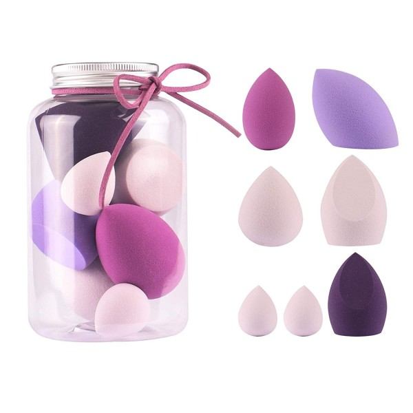 Makeup Blender Sponge Set