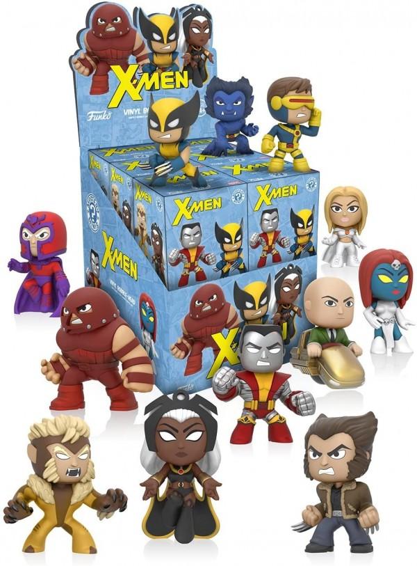 X-Men Funko