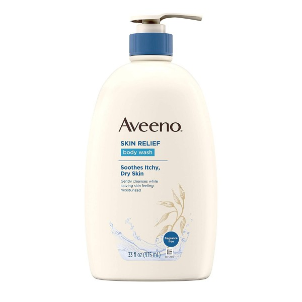 Aveeno Skin Relief Body Wash