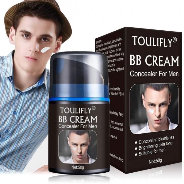 Toulifly BB Cream For Men
