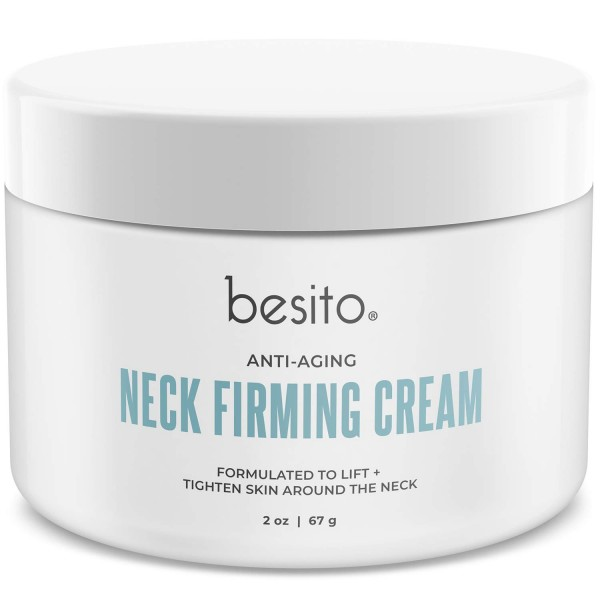 besito Advanced Neck Cream with Peptides