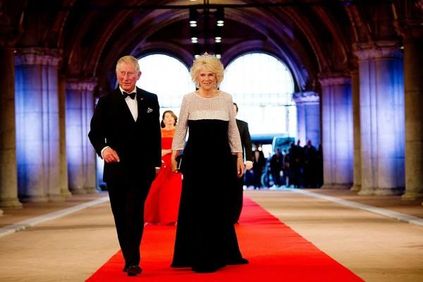 Prince Charles, Camilla Parker Bowles, Duchess of Cornwall