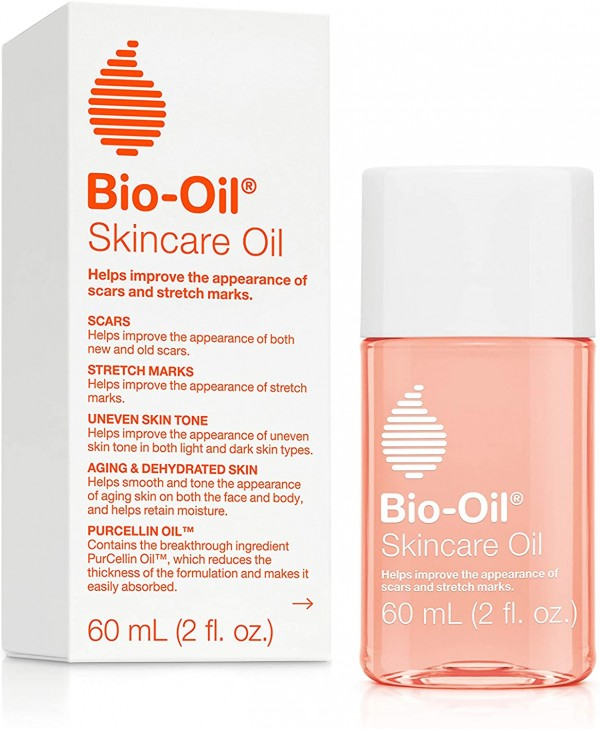Bio-Oil Skincare Oil for Scars and Stretchmarks
