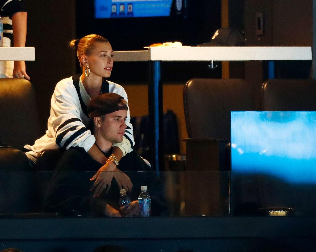 Justin Bieber, Hailey Baldwin Bieber