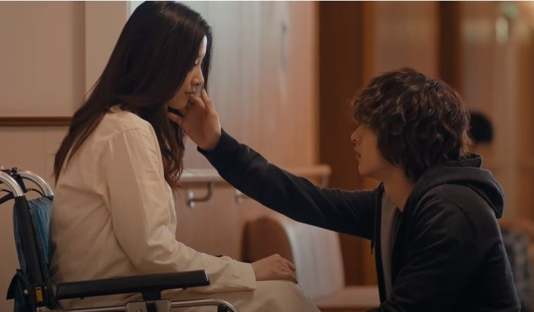 'Your Eyes Tell' Movie: Why Fans Should Watch Japan's Biggest Tear-Jerker!