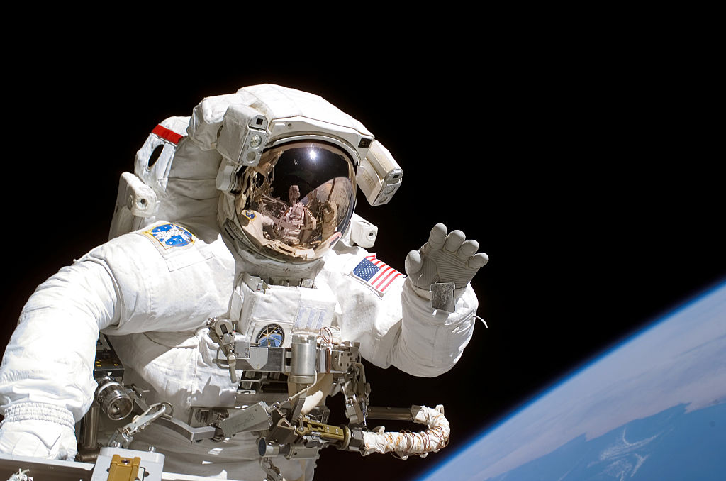 Netflix USA: Space Exploration Movies