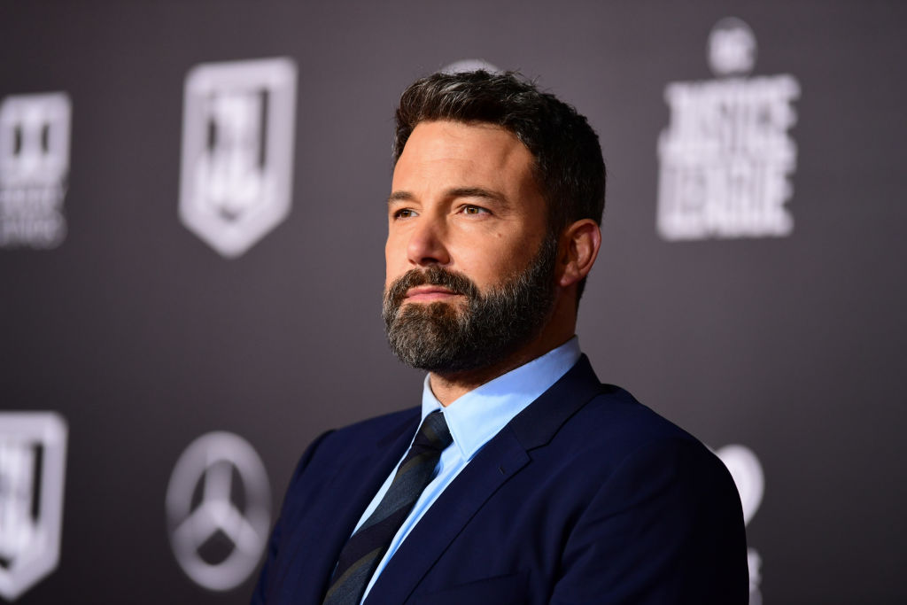 Batman' Fans Gets Major Suprise With Ben Affleck's Return -- Here's How and Why