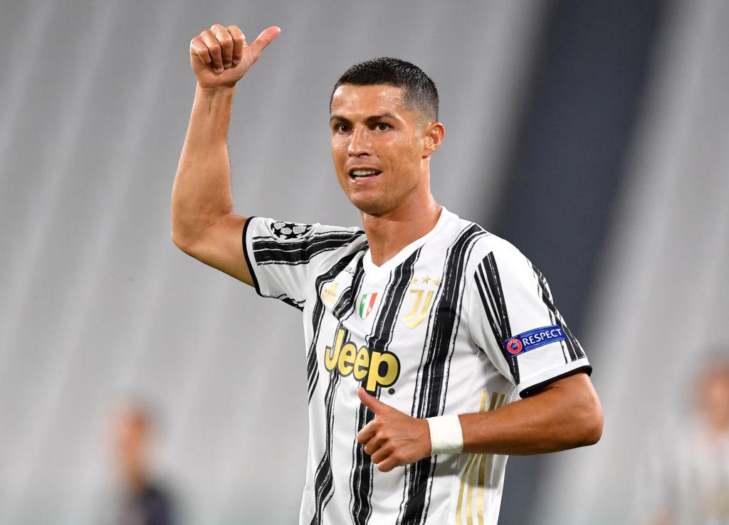Cristiano Ronaldo Engaged
