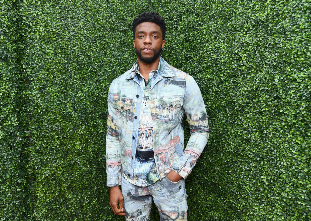 Chadwick Boseman Secret: Actor Married Before Untimely Death!