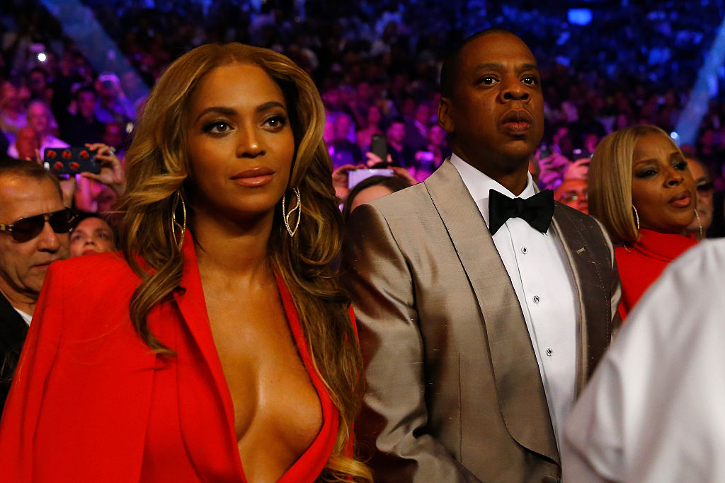 Beyonce Net Worth: Is Queen Bey Richer Than Jay-Z?