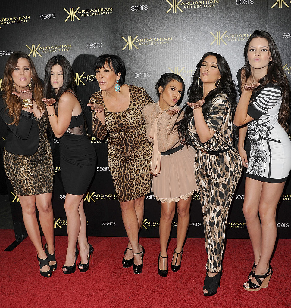 Kardashian Shocker: The TRUTH Why Keeping Up With the Kardashians Is Ending