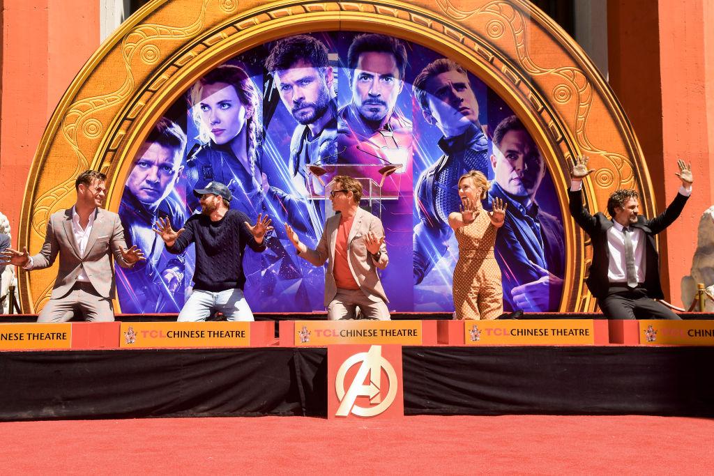 'Avengers 5': Bombshell Secrets, Cast & Release Date!