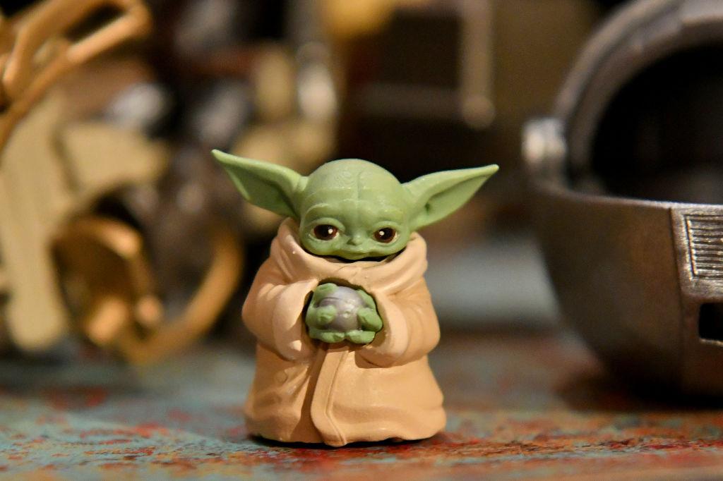 The Mandalorian Season 2: Baby Yoda