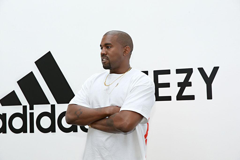 Kanye West Twitter