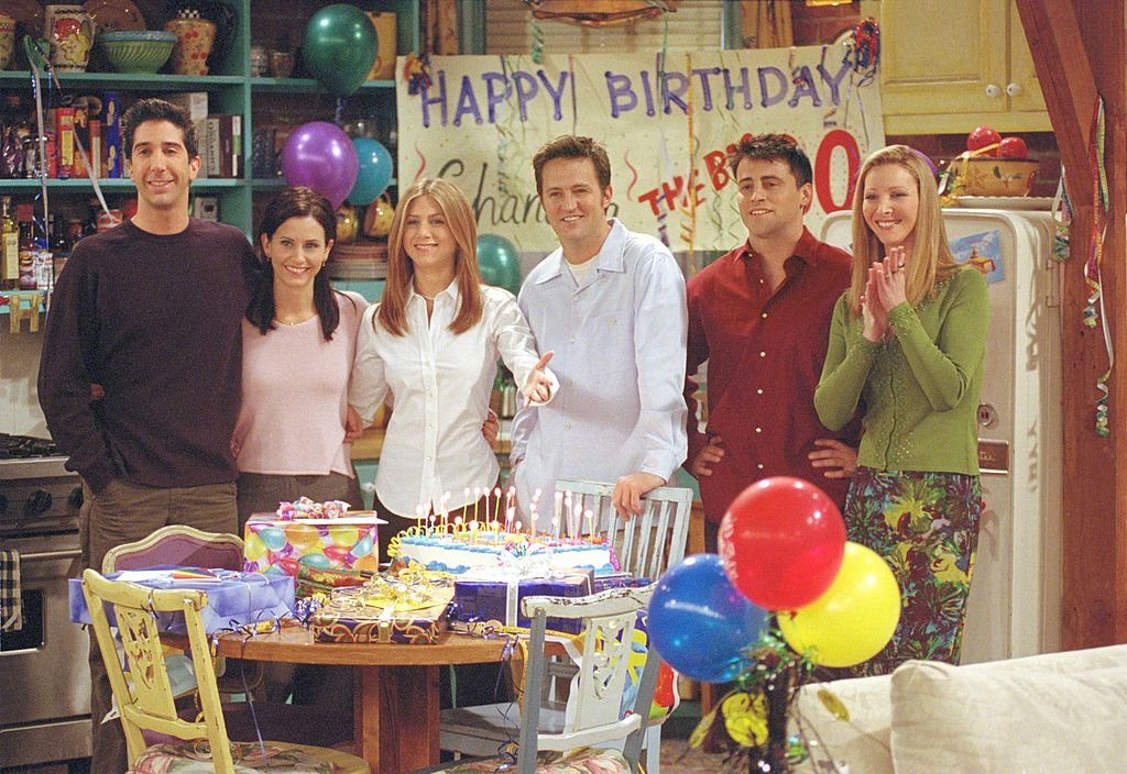 'Friends' Reunion: 3 Most Unforgettable Moments of the Hit TV Series