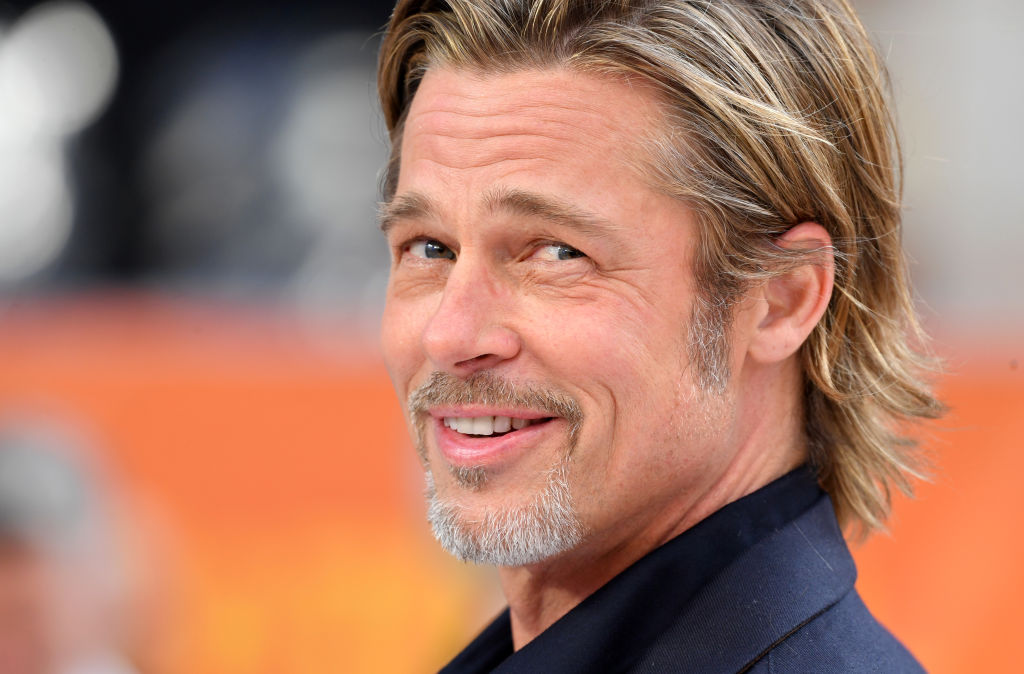Brad Pitt Shock: Nicole Poturalski Back With Husband After Romance With Pitt