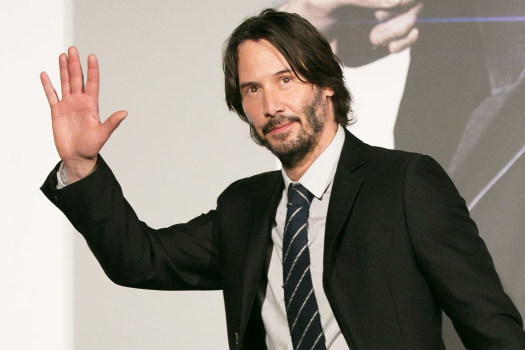 The Matrix 4: New Release Date, Cast & Updates About Keanu Reeves' Upcoming Flick