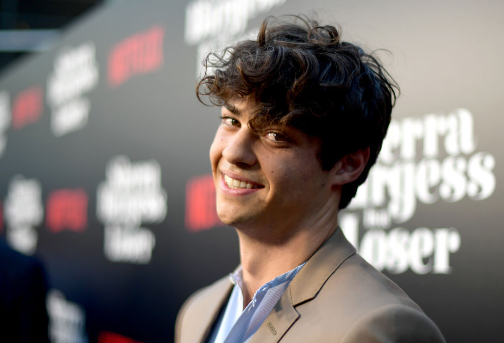 'To All the Boys: Always and Forever' featured Lana Condor and Noah Centineo