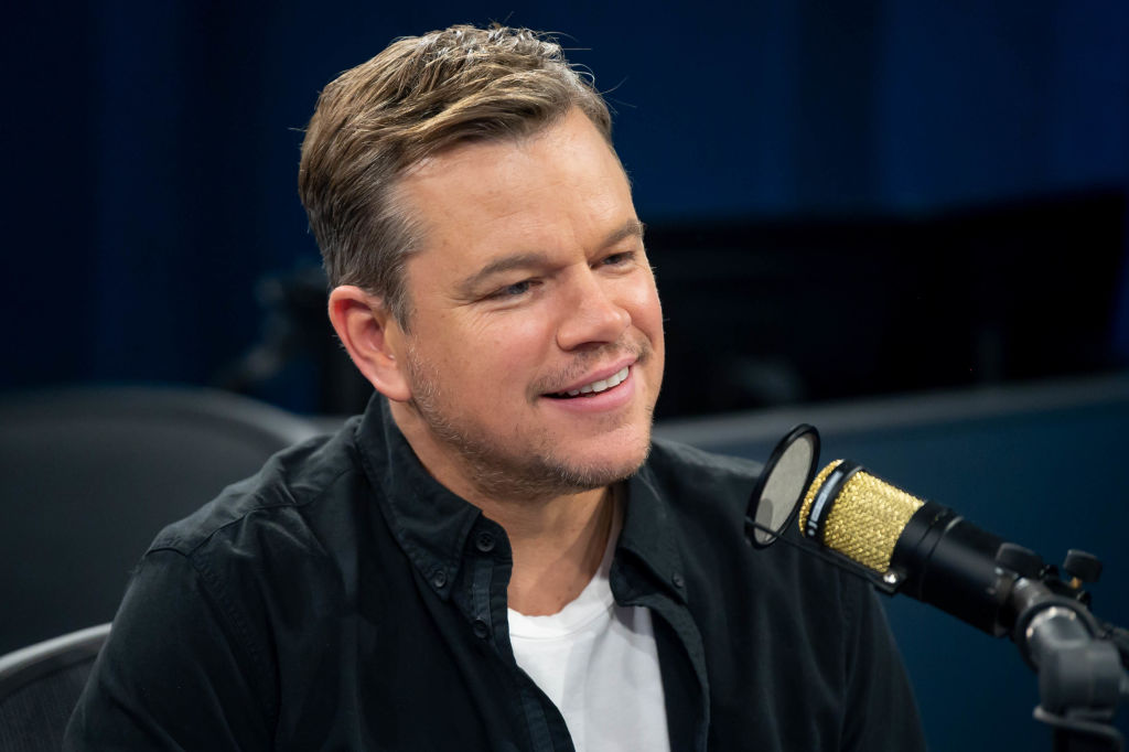 Matt Damon at 50: 3 Underrated Damon Movies You Need To Watch Now