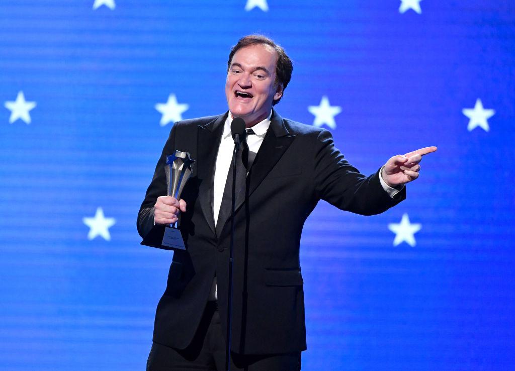 Quentin Tarantino Films
