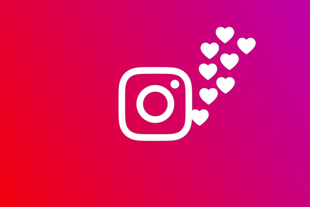 Free Instagram Likes: Learn How To Get More Instagram Likes