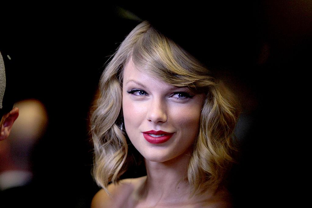 2021 Grammy Awards prediction Taylor Swift