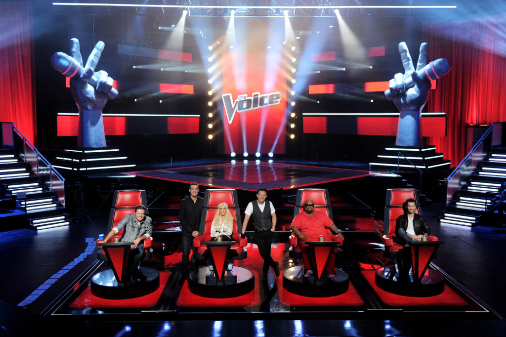 The Voice Season 20 is coming soon.