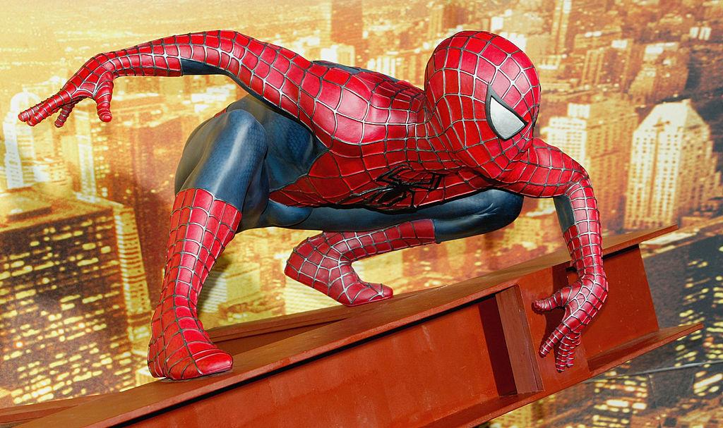 Spider-Man 3 Update