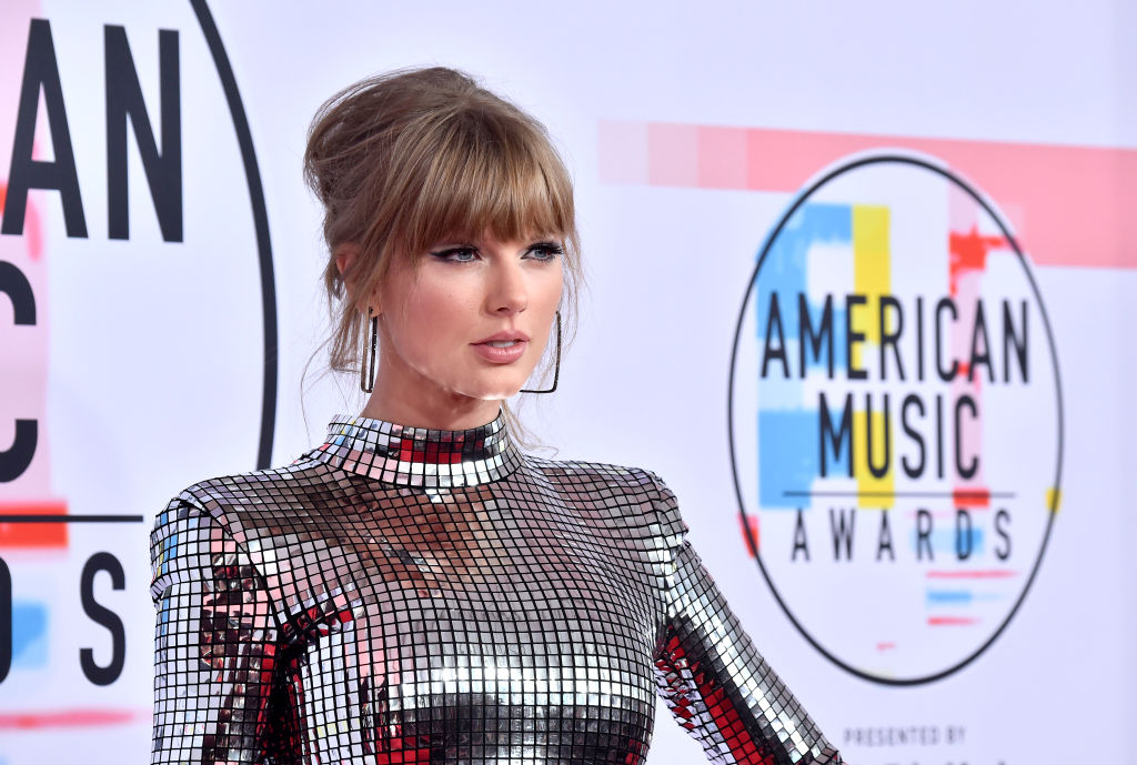 Taylor Swift Evermore Lawsuit