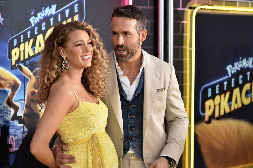 Ryan Reynolds' Wife Blake Lively, Kids Get Bad Christmas News Amid COVID-19 Pandemic