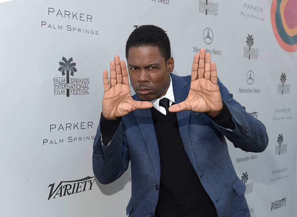 Chris Rock Bullied: SNL Star Gets Real About Horrible Experience as a Kid