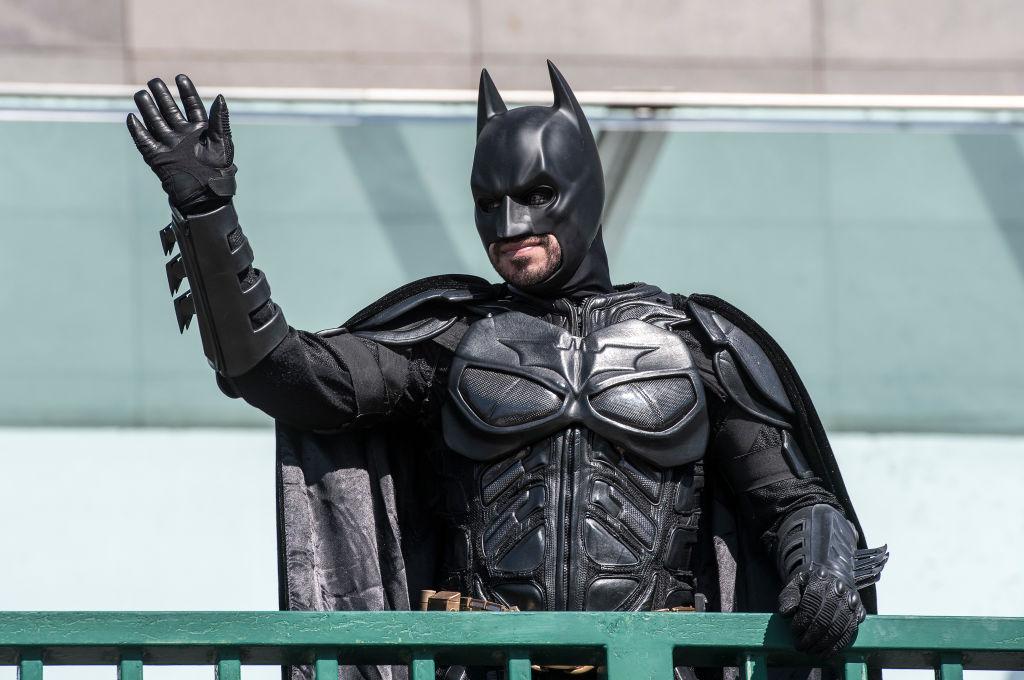 'Samurai Jack' Star Greg Baldwin Wants To Be Penguin To Michael Keaton's Batman