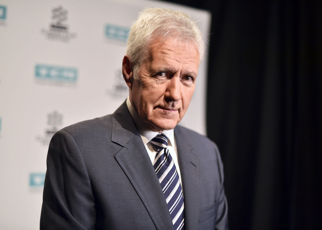 'Jeopardy!' Memories: Alex Trebek's 'Unbelievable' Act While in Hospital