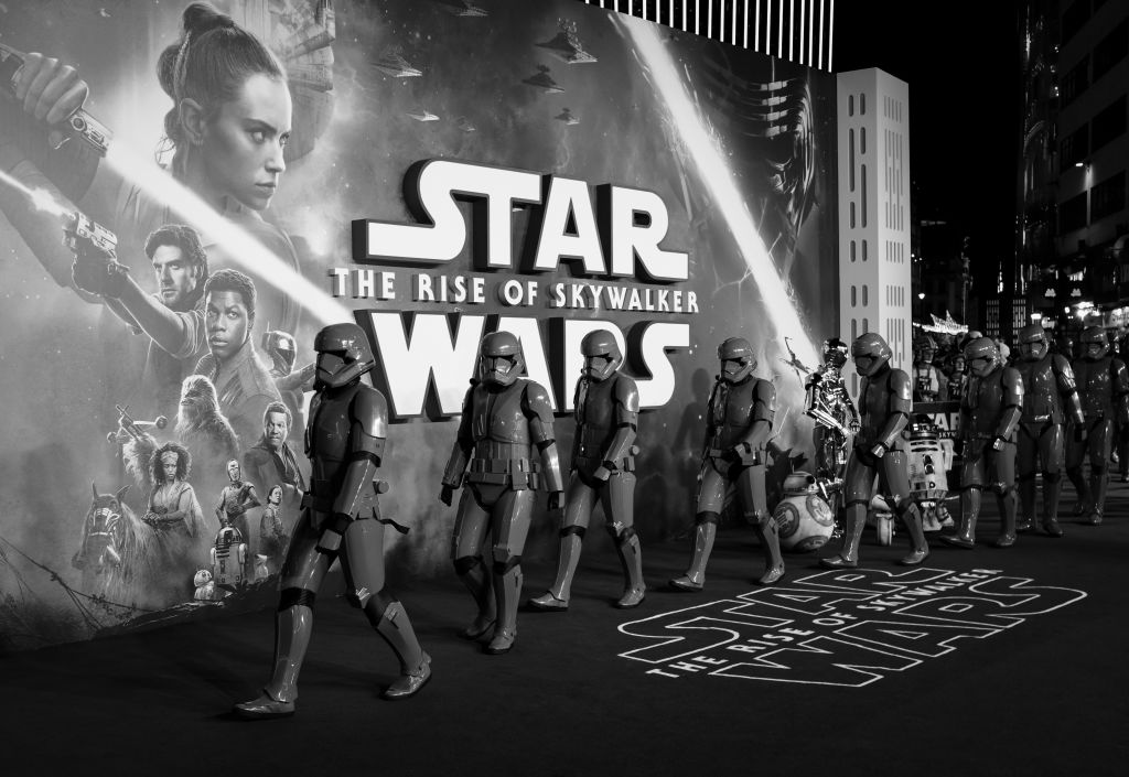 New 'Star Wars' Movie Is Coming