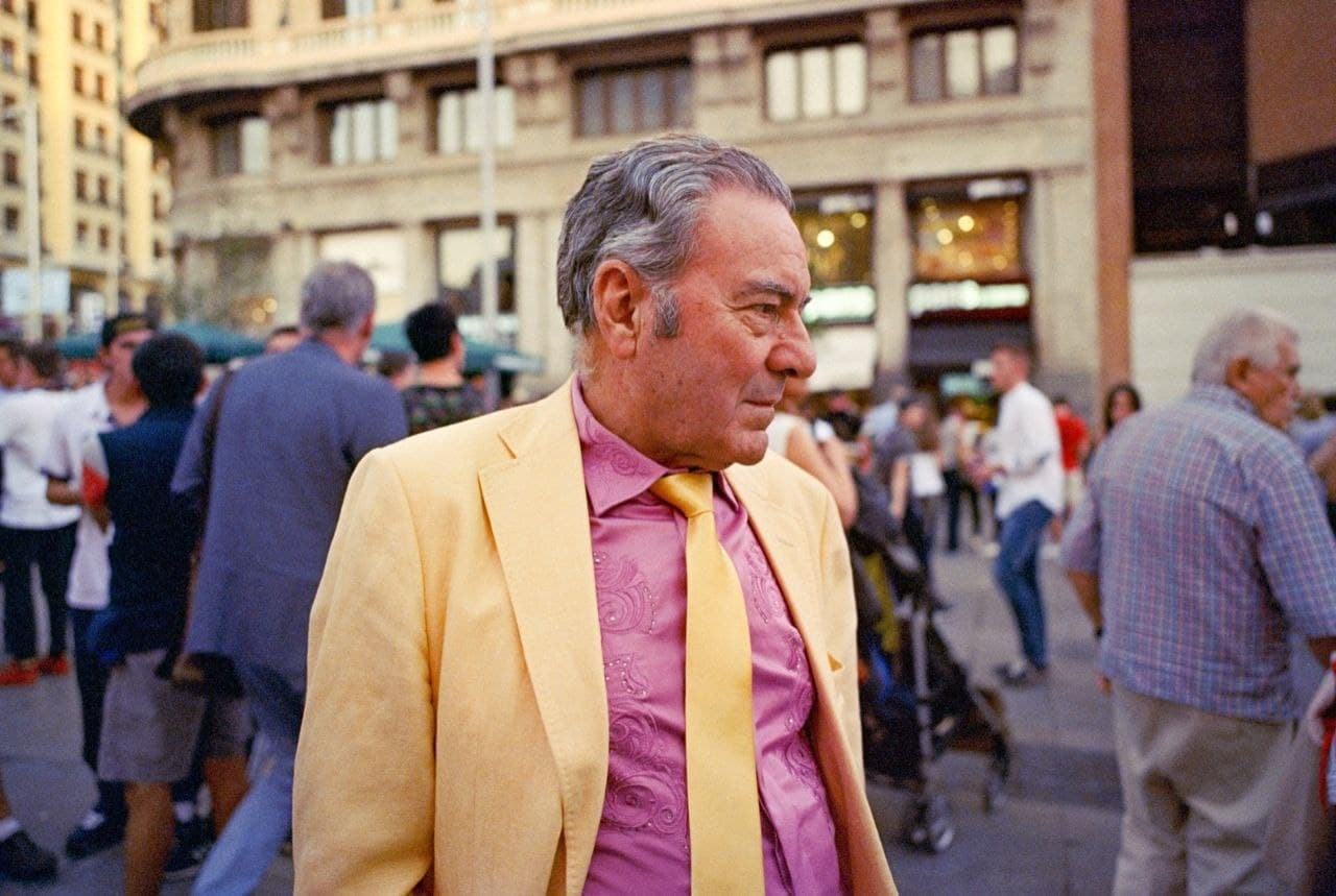 The Challenges Of Modern Street Photography - An Interview With Daniel Valledor