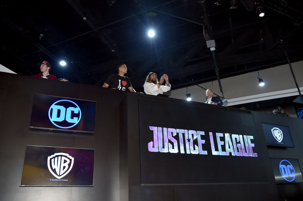 'Justice League' Snyder's Cut Update: Actor Behind Martian Manhunter Finally Confirmed!