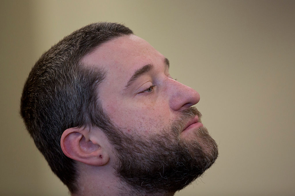 Dustin Diamond in Serious Condition Amid Cancer Scare