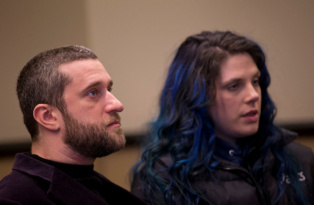 Dustin Diamond diagnosed with Stage 4 cancer