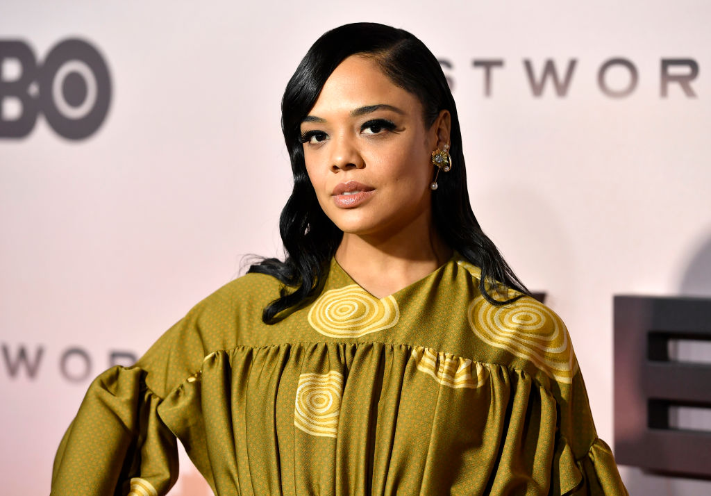 Tessa Thompson is launching her own company